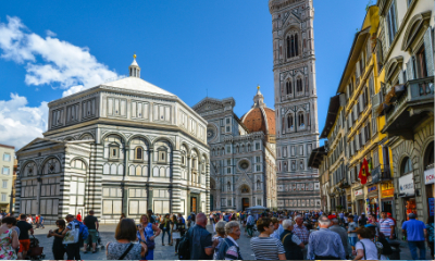 Art & Culture Group Tours - Italy is full of art and culture, customs and traditions and tradition and history